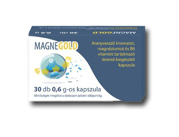 Magnegold